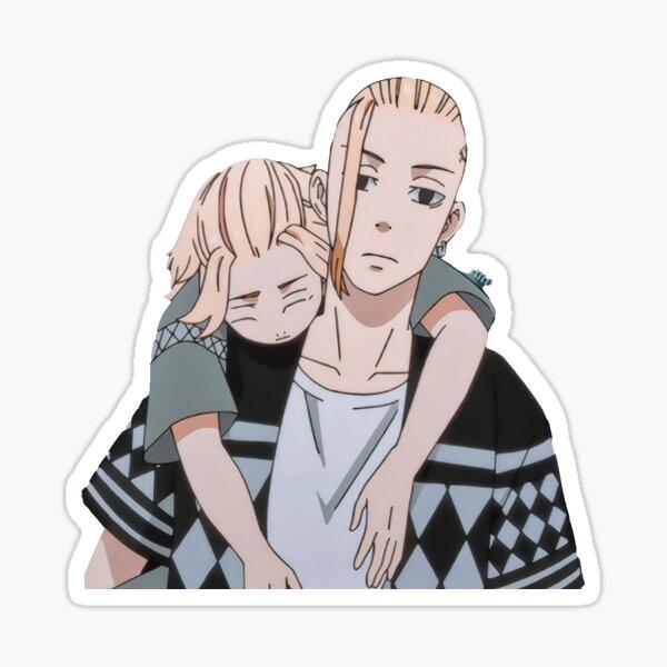 Tokyo manji best duo - Dreylook Sticker