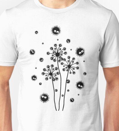 Dandylion Flight Unisex T-Shirt