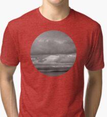 Highlands in sight Tri-blend T-Shirt
