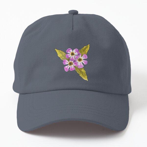 Wildflower Jungle Dad Hat