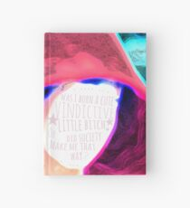 Hard Candy Hardcover Journal