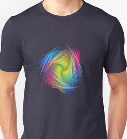 Forma 3 chaos #fractal art T-Shirt