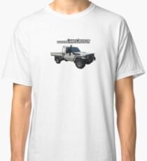 Toyota Landcruiser 79 Single Cab Classic T-Shirt