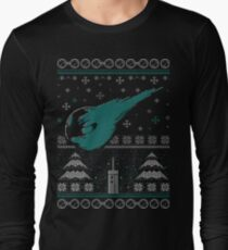 Ugly Fantasy Sweater Long Sleeve T-Shirt