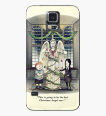 Don't blink *snap snap* Case/Skin for Samsung Galaxy