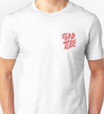 Todd Terje Tee T-Shirt