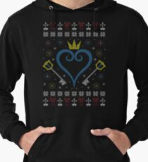 Ugly Kingdom Sweater Lightweight Hoodie