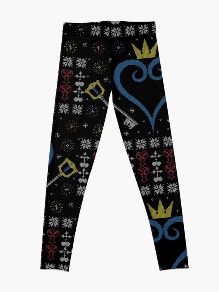 Alternate view of Ugly Kingdom Sweater Leggings
