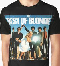 Best of Blondie Graphic T-Shirt
