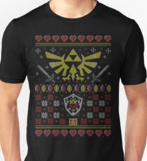 Ugly Legendary Sweater Unisex T-Shirt