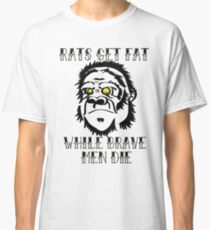 Harambe Sailor Jerry Classic T-Shirt
