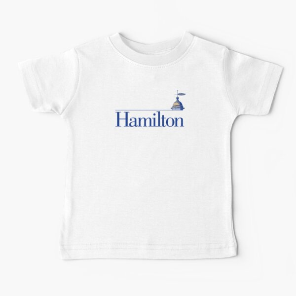 hamilton-Merch Baby T-Shirt