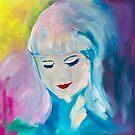 Beautiful Aura von Diana Linsse