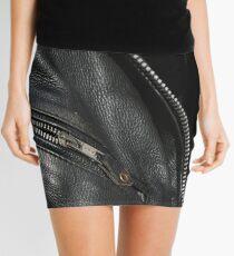 Minifalda Cuero