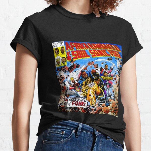 Funk Renegades Classic T-Shirt