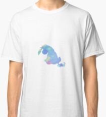 Donkey Inspired Silhouette Classic T-Shirt