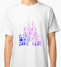 Character Castle Inspired Silhouette Classic T-Shirt