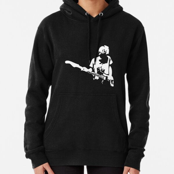 As you are Pullover Hoodie