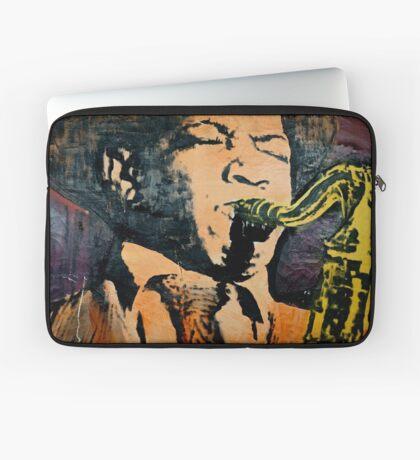 All That Jazz! Laptop Sleeve