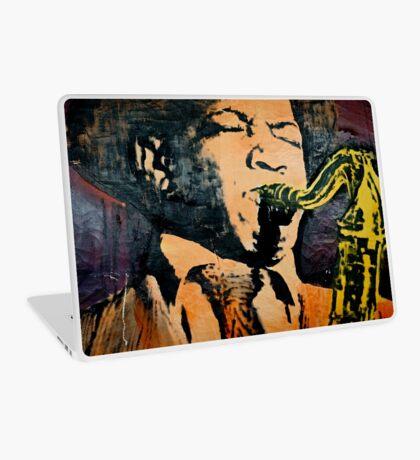 All That Jazz! Laptop Skin