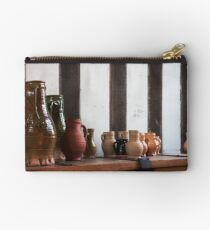 Gainsborough Old Hall-Jugs(1) Studio Pouch