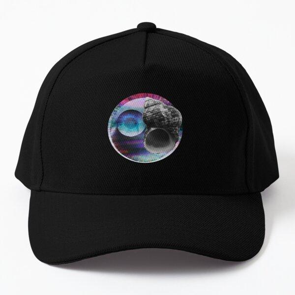 Yin & Yang Baseball Cap