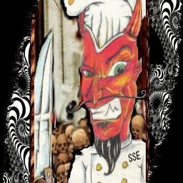 evil chef 2 by lilbat