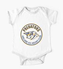 Adelaide Predators Circular Logo Kids Clothes