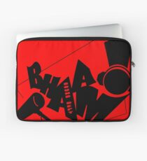 bham big Laptop Sleeve