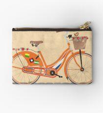 Love Holland, Love Bike Studio Pouch