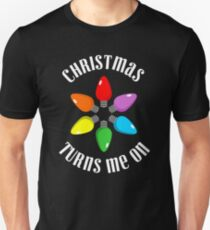 Funny Christmas Shirt Unisex T-Shirt
