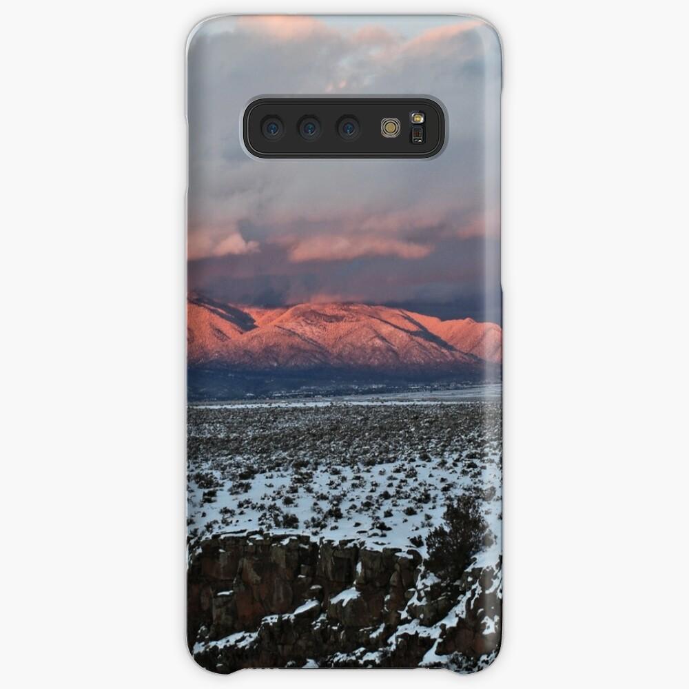 Taos Mountains Samsung Galaxy Snap Case