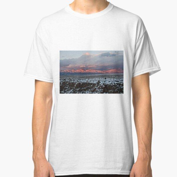 Taos Mountains Classic T-Shirt