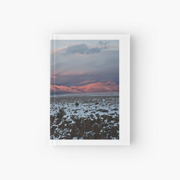 Taos Mountains Hardcover Journal