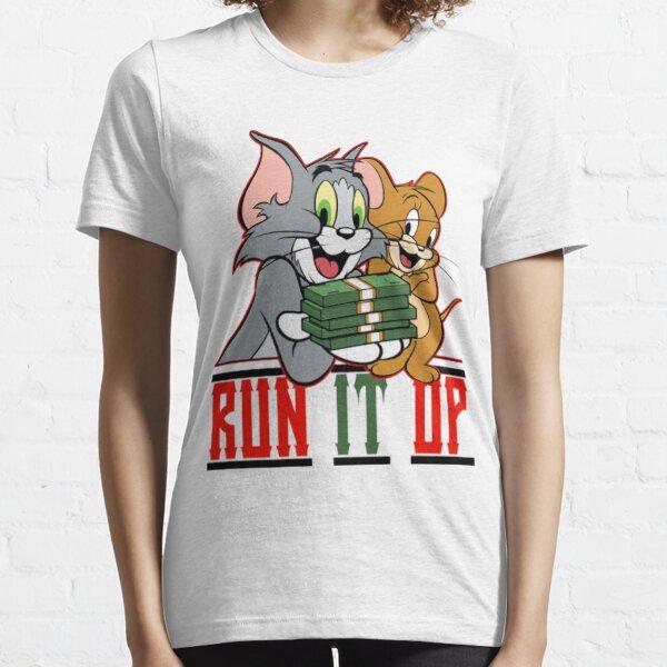 Run It Up merch Essential T-Shirt