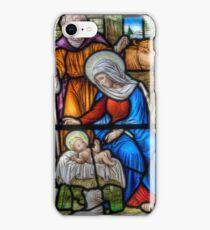 The Birth  iPhone Case/Skin