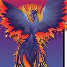 The Phoenix by sebi01