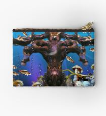 Undersea Treasure from Valxart.com  Studio Pouch