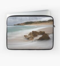 Koonya beach - Blairgowrie Laptop Sleeve