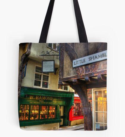 Little Shambles - York Tote Bag