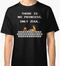 There is No Princess Classic T-Shirt