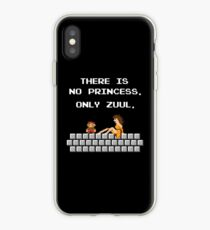 There is No Princess iPhone Case