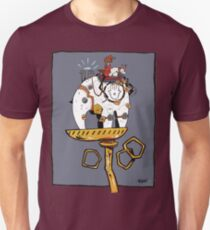 Hotel Tapir Unisex T-Shirt
