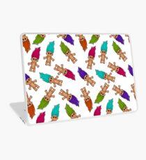 Troll pattern Laptop Skin