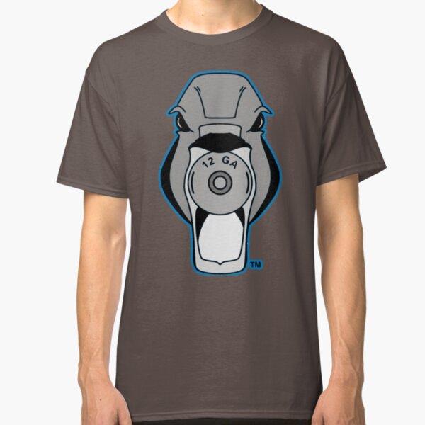Custom Made T Shirt I/'d Rather Be Duck Hunting Hunter Dog Ducks Sport Gun