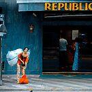 república by Claudio Pepper