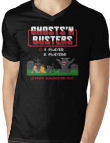 Ghosts 'N Busters T-Shirt