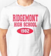 Fast Times At Ridgemont High Unisex T-Shirt