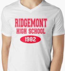 Fast Times At Ridgemont High Men's V-Neck T-Shirt