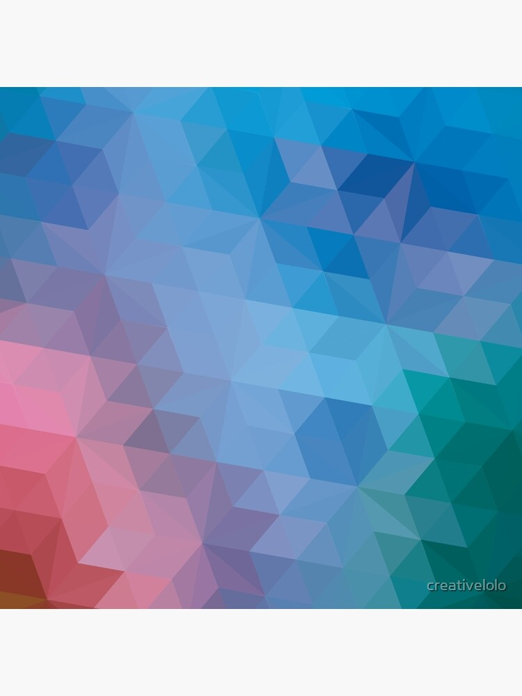 Geometric 4 by creativelolo